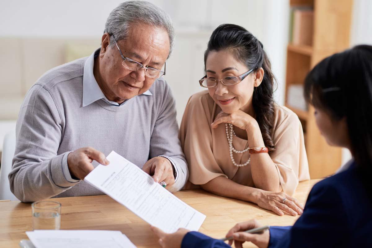 Assurance-vie pour les aînés – Comment ça marche?
