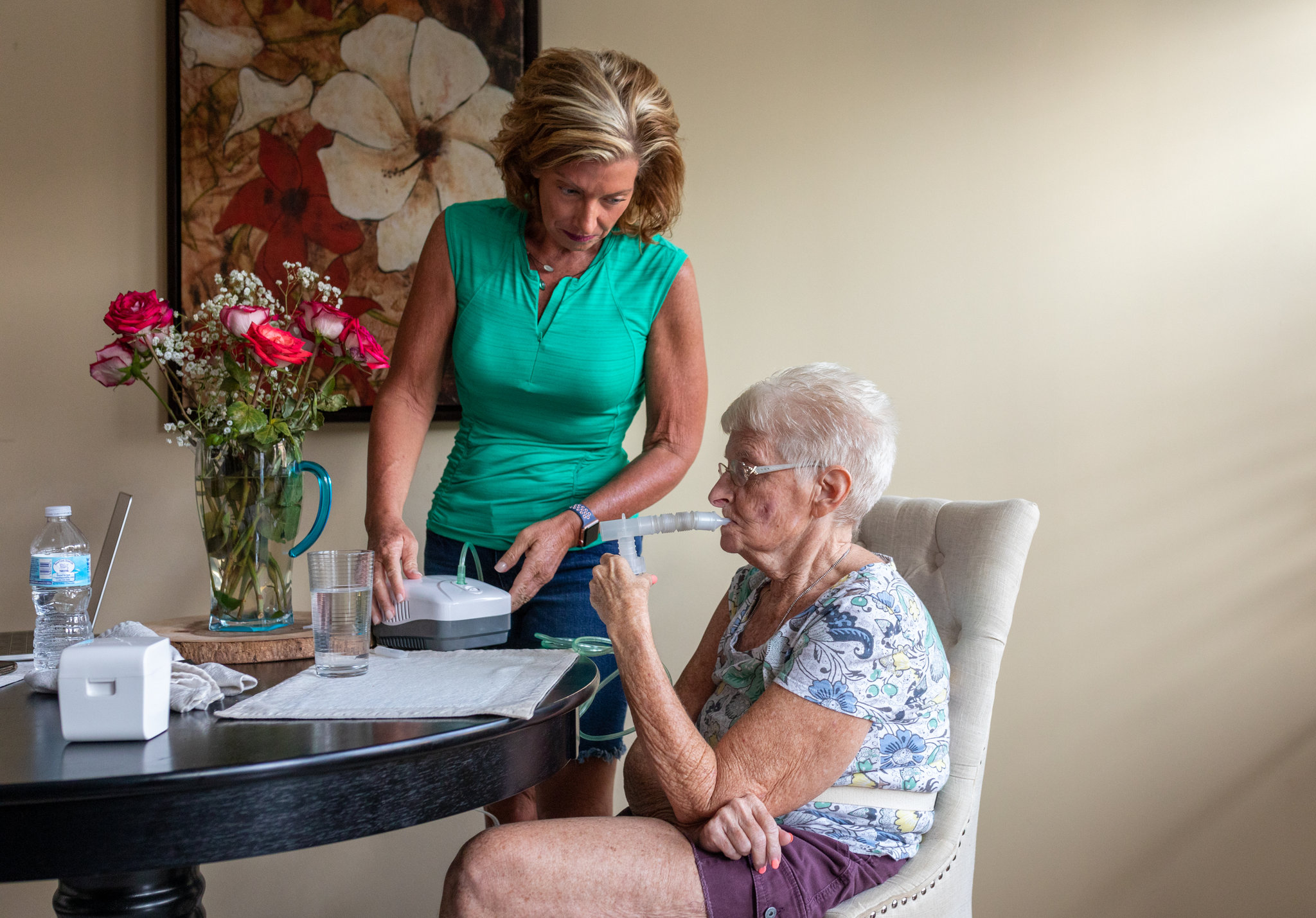 Pouvez-vous souscrire à une assurance vie pour vos parents malades?